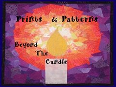 Prints & Patterns Beyond the Candle
