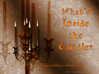 What's Inside the Candle
