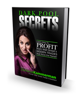 Dark Pool Secrets Book (Autographed)